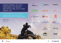 Sponsor of EUMETSAT Meteorological Satellite Conferences